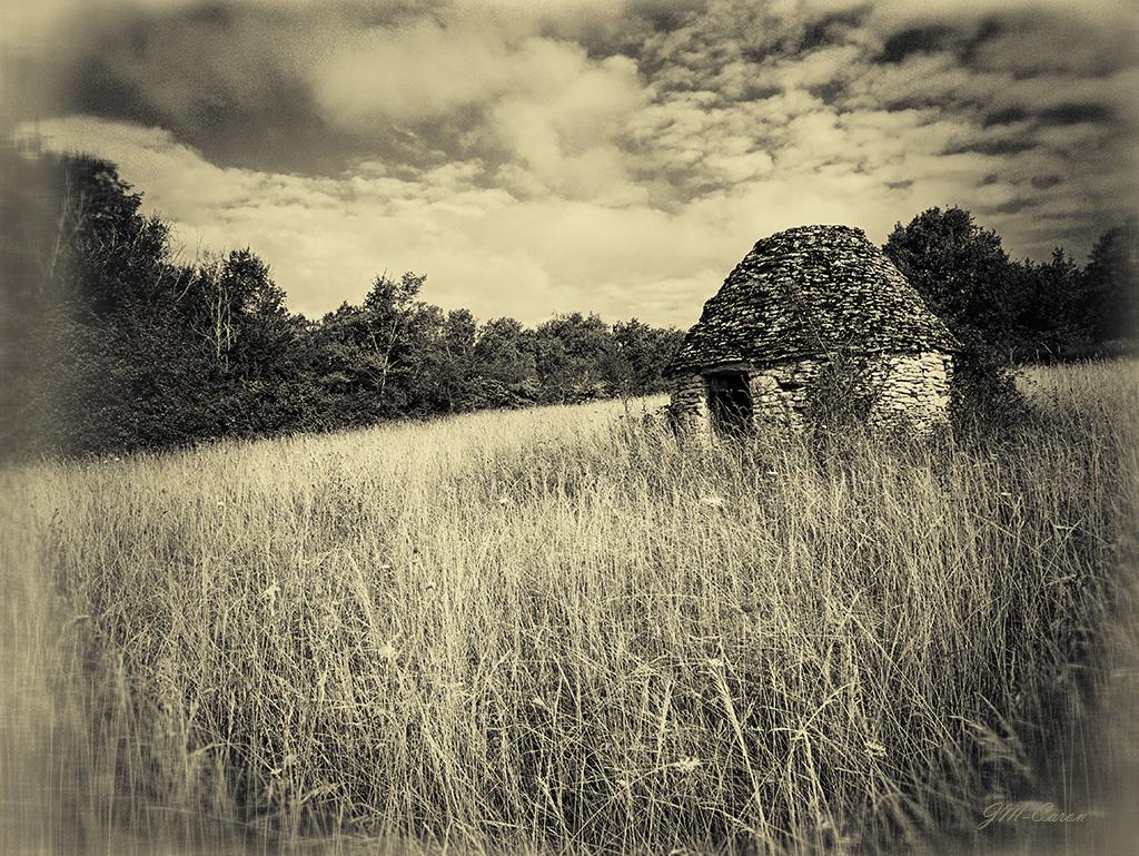 Cabanes paysage lithique (1)